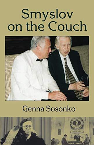 Smyslov On The Couch - Genna Sosonko