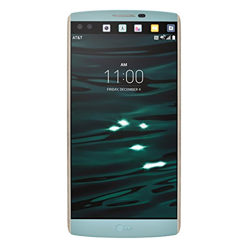 LG H900 Unlocked Hexa Core Smartphone