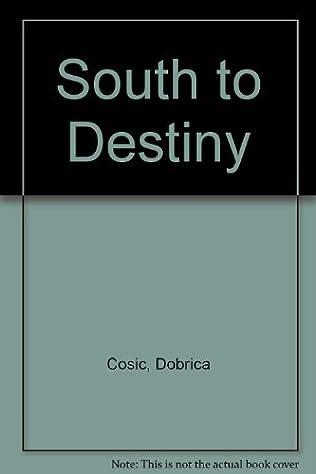 book cover of South to Destiny