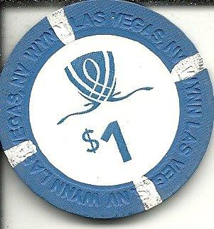 $1 wynn las vegas casino chip -