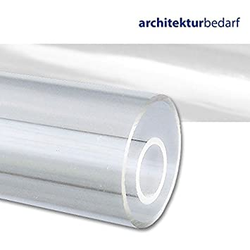 PLEXIGLASROHR ACRYLROHR ø 38//32 mm