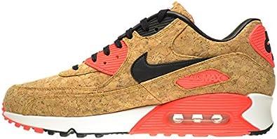 cera Espinoso pasos  Nike Air Max 90 aniversario de zapatos