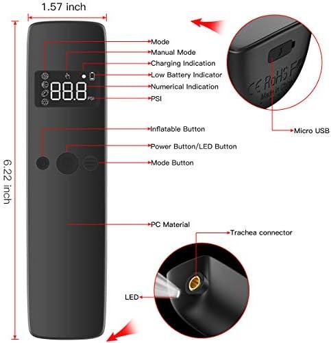 research.unir.net Football Air Pumps Automatic Portable Air ...