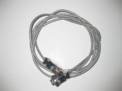 Fairbanks escalas 8 Cable para conectar Omega contar escala a ...