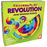 MindWare 68411 Pattern Play Revolution (Pack of 22)
