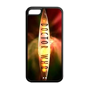 Popular TV Series Doctor Who Inspired Design TPU Case Cover For ipod touch 4 touch 4 ipod touch 4 touch 4-NY1029