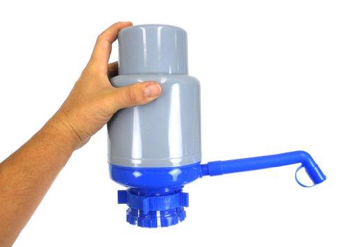 ATE Drinking Water Pump, Hand Pump 5 Gallon Water Bottle ...