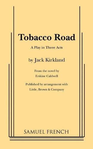 Tobacco Road (Play) pdf epub