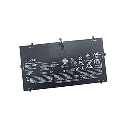 Amazon.com: CHINWE L13M4P71 Laptop Battery Replacement for ...
