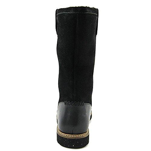 Elmfield Boot Narrative US Black Women Glick CLARKS 6 Winter BE84x7w7d
