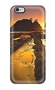 Fashion Tpu Case For iphone 4 4s - Sunset Defender Case Cover