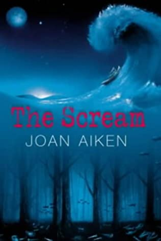 book cover of The Scream