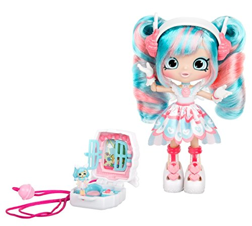 Girls Lil Cupcake - Shopkins Lil' Secrets Shoppies
