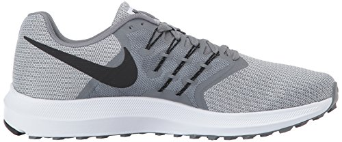 Chaussures black De Course cool Competition S Hommes wolf Grey grey Black Swift Nike Gris nwOITq1