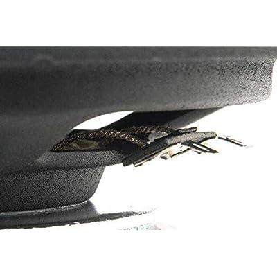 CT Sounds 8 Inch Car Audio Speaker - Midrange, 4 Ohm Impedance, 60W (RMS) | 180W (MAX) Power Per Speaker, 1.5
