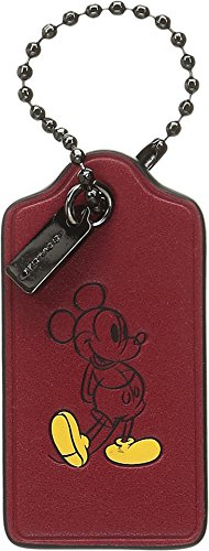 coach-womens-box-program-mickey-hangtag-key-fob-dk-red