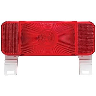 Optronics RVST61P Driver Side RV Tail Light: Automotive
