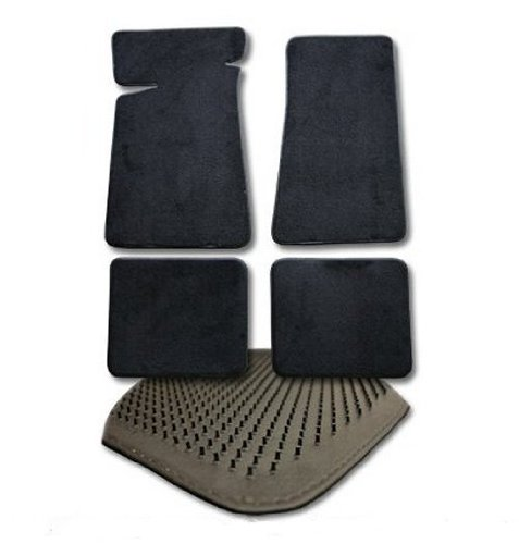 Auto Custom Carpets - 1968 Ford Fairlane Floor Mat 4pc