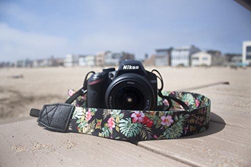 TETHER Camera Strap - HILO design TETHER camera strap for DS