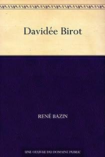 Davidée Birot par Bazin