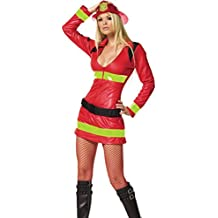 Morris Costumes Adult Firemans Hat, One Size