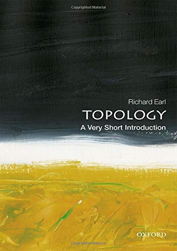 Topology: A Very Short Introduction (Very Short Introductions)