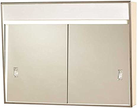 American Pride BATHROOM VANITIES U0026 CABINETS 701L Series Replacement  Diffuser For Sliding Medicine Cabinet   592074