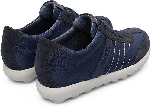 Step para Azul Zapatillas Mujer Camper Pelotas PHqw7vF8