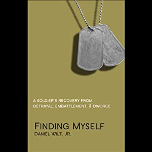 Finding Myself Audiobook