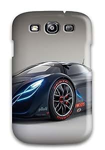 Fashion Design Hard Case Cover Mazda Furais 27 Protector For Galaxy S3