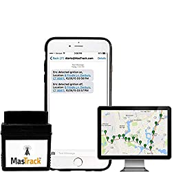 MasTrack OBD – Best Driving Behavior