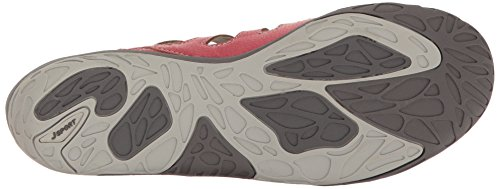 Bath Women's Encore Red by Flat JSport Jambu 7wZzxtn