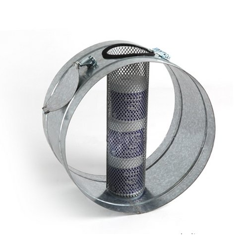 Advanced Nutrition Ona 8In Control Duct Ducting Odour  Smell Removal Hydroponics