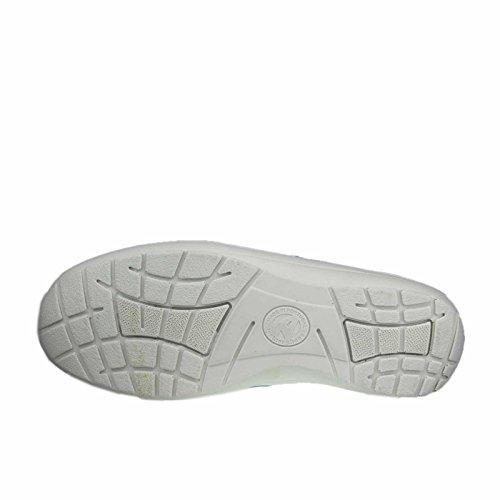 ACO Shoes Lina 35 Mittelblau