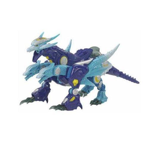 Hasbro Transformers Cybertron Ultra Cryo Scourge