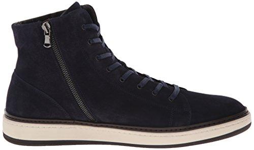 Stiefel New York Männer Cam Walking Schuh Weiches Blau