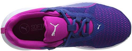 Blue Zapatillas true Running Wn's ultra 01 Rosa Para Magenta De Flare 2 Puma Mujer nAWfct7q