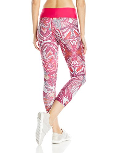 Legging P Desigual Tight Capri A 4Uxnxpwq