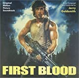 First Blood CD