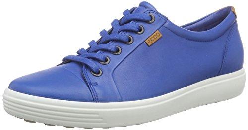 Blu Ginnastica bermuda Soft ECCO da Donna Blue 1490 Ladies Scarpe 7 OaOHw1q0