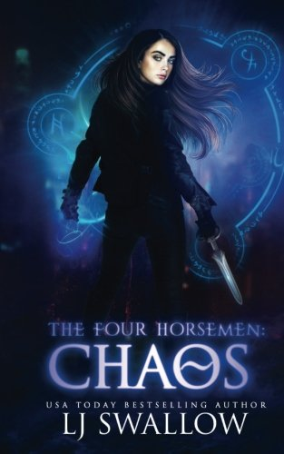 The Four Horsemen: Chaos (Volume 5) ebook