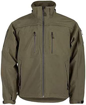 5.11 Tactical Zip Up Hoodie For Men