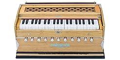 Maharaja Musicals Harmonium, 11 Stops, I...