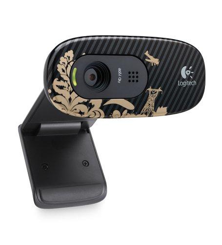 Amazoncom Logitech C270 Widescreen Call Y Grabación De