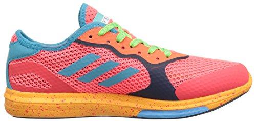 Scarpa Da Allenamento Adidas Performance Donna Yvori Runner Pop / Blu Intenso / Oro Radiante