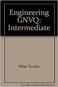Gnvq intermediate