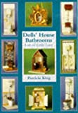 Dolls' House Bathrooms: Lots of Little Loos