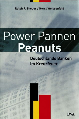 Power, Pannen, Peanuts