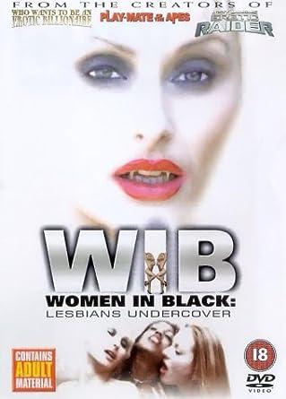 Wideo blacklesbians