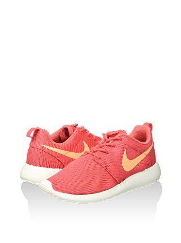Deporte sail Glow De ember Mujer Nike Cream 800 Naranja Para 844994 Peach Zapatillas wWaIR